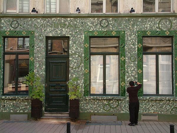 Ghent Workshop picture thread